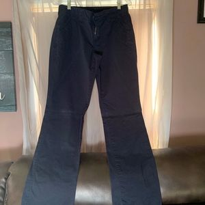 Maurices Navy Pants